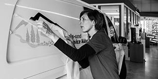 Design der neuen Internetseite und Visuals für das Unternehmen Chr. Höver und Sohn | Traditionelle Schmiedetechnik im Einklang mit der Moderne - Eine visuelle Umsetzung der Agentur David Bock Marketing & Design - Mit einem Klick sehen Sie mehr!
