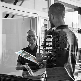 Relaunch der Internetseite für das Unternehmen Chr. Höver und Sohn | Traditionelle Schmiedetechnik im Einklang mit der Moderne - Eine visuelle Umsetzung der Agentur David Bock Marketing & Design - Mit einem Klick sehen Sie mehr!