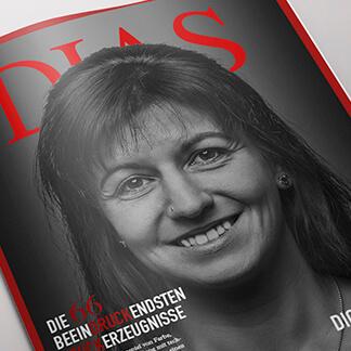 FotografieTECNORM GmbH & Co. KG - eine Firma fotografisch festgehalten von der Agentur David Bock Marketing und Design Attendorn
