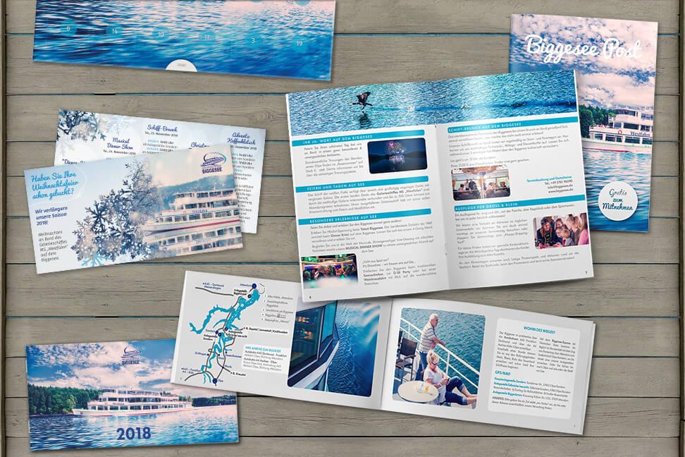 Die Agentur David Bock Marketing und Design aus Attendorn unterstützt regionale Unternehmen, unabhängig von der Größe, im Bereich Corporate-Design - Fotografie - Internetdesign - 3d - SEO - Online-Marketing - Film