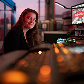 Mit Freude können wir verkünden das Carla ihre Ausbildung zur Mediengestalterin erfolgreich in unserer Agentur absolviert hat. Herzlichen Glückwunsch!