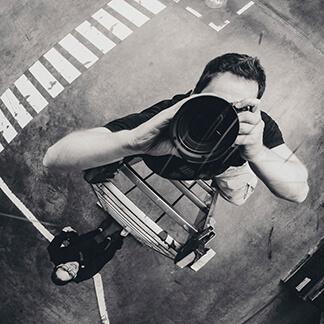 Fotografien entstanden in Sroda Slaska, einer Stadt in Polen, wo ein Kunde ein Werk betreibt - Mehr zu sehen, gibt es in diesem Blogbeitrag