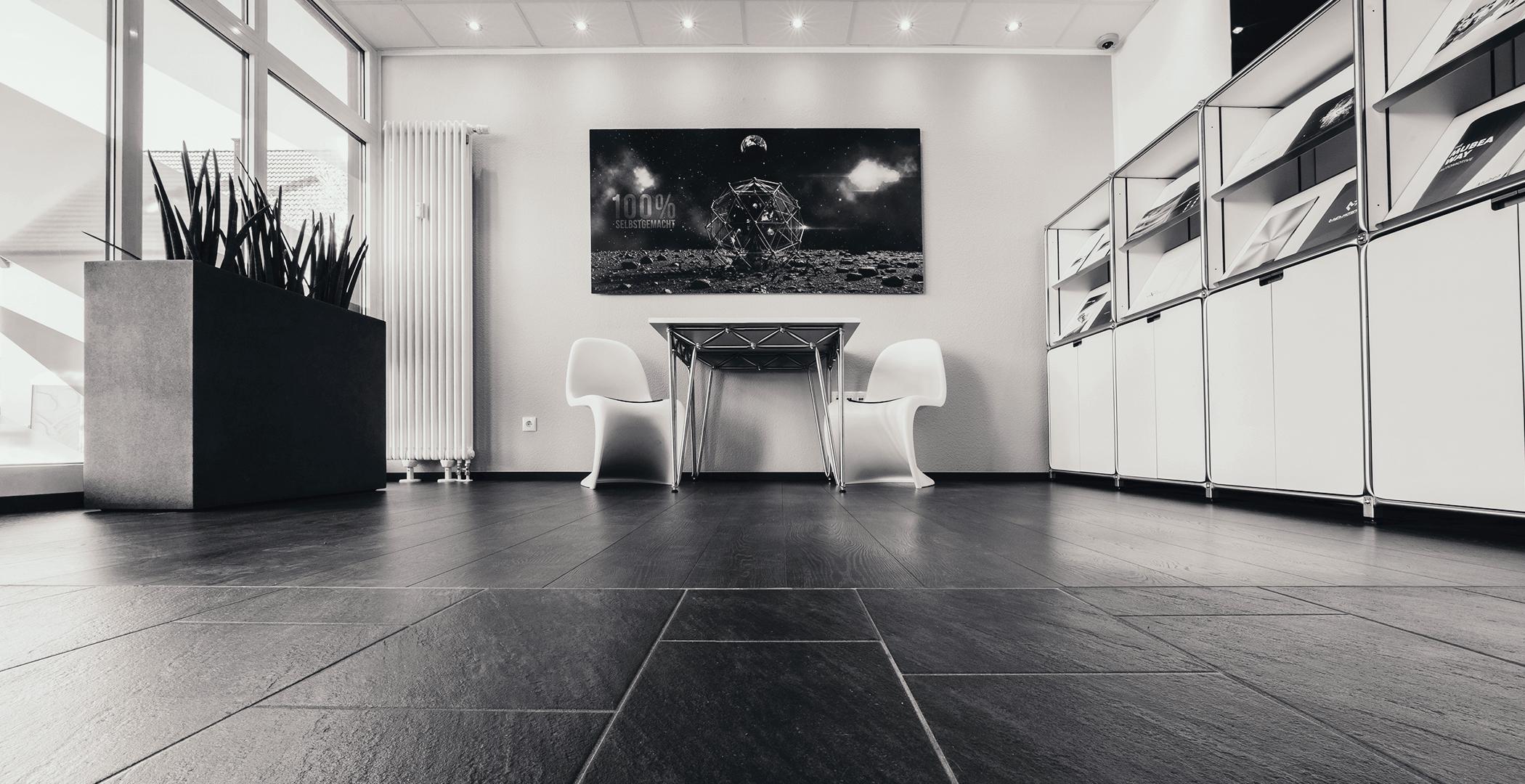 Agentur David Bock Marketing und Design ist bekannt für innovative und professionelle Inszenierungen von Marken und Unternehmen - Filmdesign
