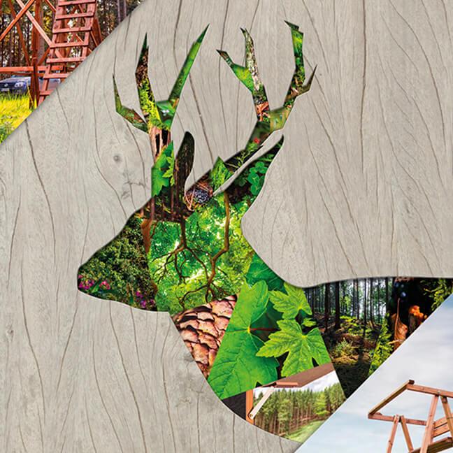 Branddesign DBMUD für das Unternehmen Chr. Höver und Sohn | Traditionelle Schmiedetechnik im Einklang mit der Moderne - Realisiert durch die Agentur David Bock Marketing & Design - Mit einem Klick sehen Sie mehr!